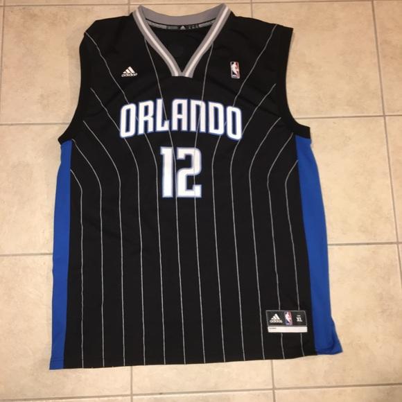 adidas Other - XL Dwight Howard Orlando Magic Alternative Jersey 7baf1e558